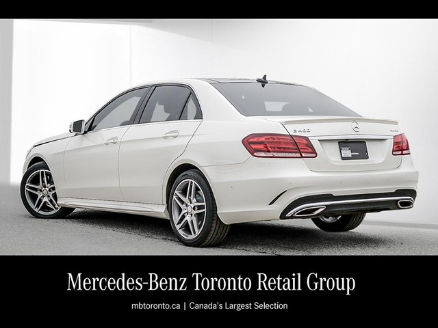 certified pre owned 2016 mercedes benz e class e400 4 door sedan in mississauga ms17627726a. Black Bedroom Furniture Sets. Home Design Ideas